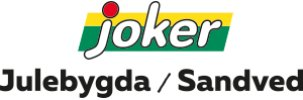 Joker Julebygda / Sandved