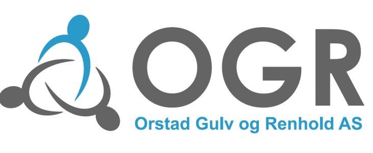 Orstad Gulv og Renhold AS